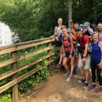 Cashiers, North Carolina: 2019 Summer Vacation